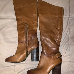 VINCE CAMUTO boots for women